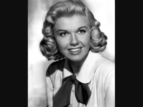 Doris Day-Everybody Loves A Lover + Lyrics