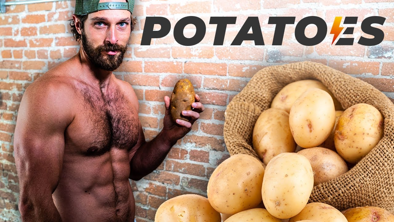 Potatoes Nutrition Facts: Carbs, Lose Weight, Health Benefits