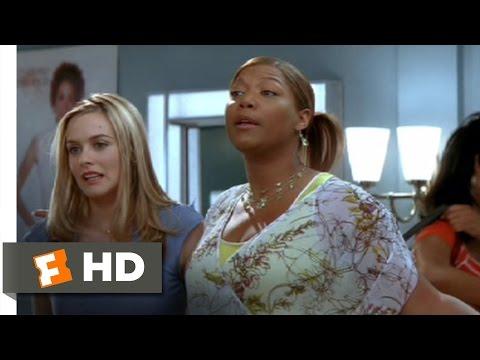 Beauty Shop (3/12) Movie CLIP - Meet the White Girl (2005) HD