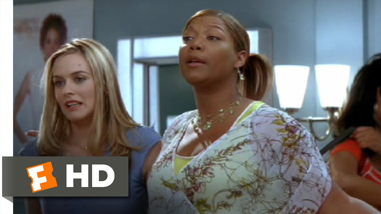 Beauty Shop 3 12 Movie CLIP