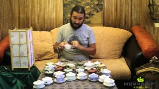 видео Как заварить чай в гайвани