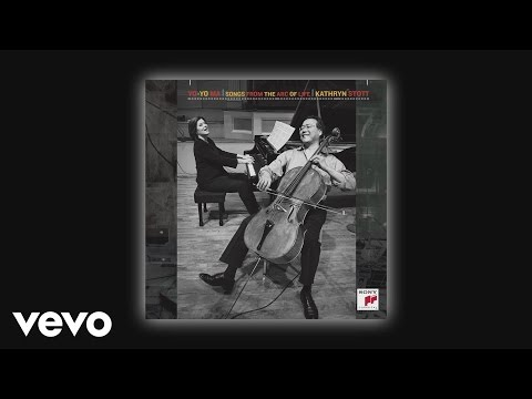 "Yo-Yo Ma, Kathryn Stott - The Swan (from ""Carnival of the Animals"")"