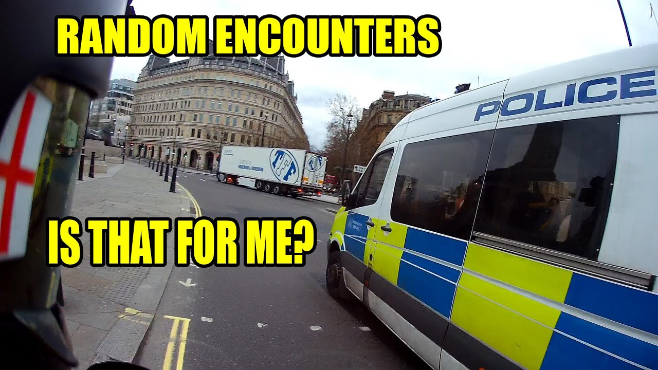Download Is That Siren for Me? - Random Encounters