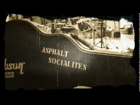Asphalt Socialites -  You Can't Be Right