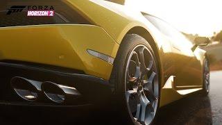 Best Drift Circuits in Forza Horizon 2