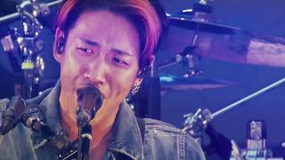 Nothing's Carved In Stone「Like a Shooting Star (Live at 野音 2017.05.21)」