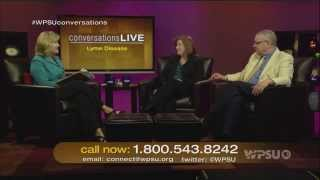 Conversations Live! - Lyme Disease, Part Two