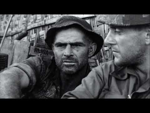 "The Vietnam War - Beckwith ""You can shoot the little brown men..."" PBS clip"