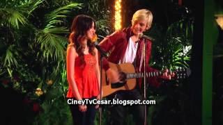 Austin & Ally - You Can Come To Me - Full Song (Canción Completa)