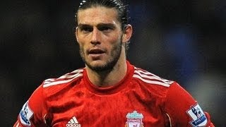 Transfer Talk | Andy Carroll to AC Milan?