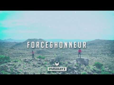 "Beat // instrumental Type PNL  - ""Force & Honneur"" ( prod by @IMadBeatz )"