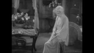 Jeanne Eagels - The Letter (1929) - I Still Love the Man I Killed!