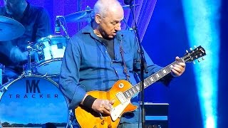 Mark Knopfler - Speedway at Nazareth - Milwaukee - Tracker Tour 2015 - Live