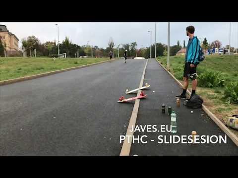 PTHC - SLIDESESSION HRADČANSKÁ
