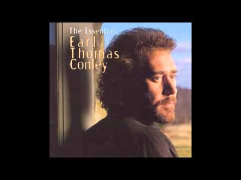 Earl Thomas Conley.... Holding Her and Loving You - 1983.wmv
