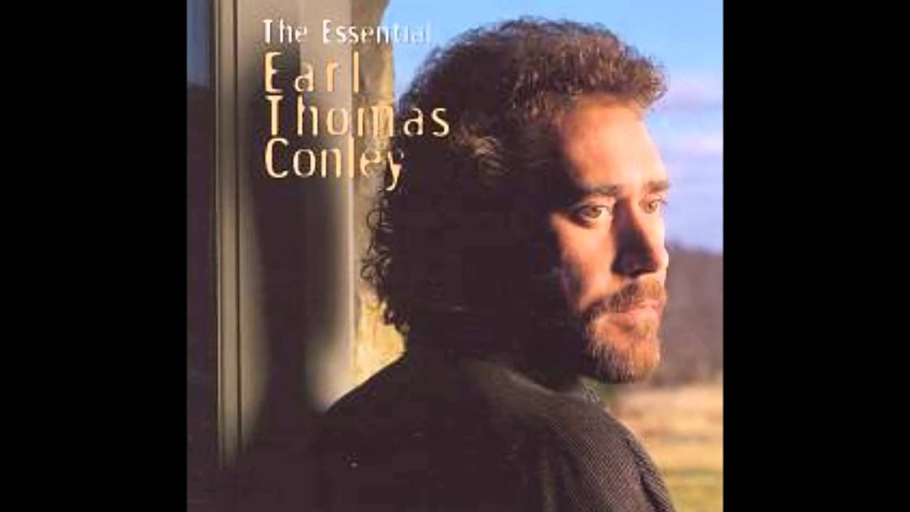 Earl Thomas Conley Holding Her And Loving You 1983 Wmv Youtube