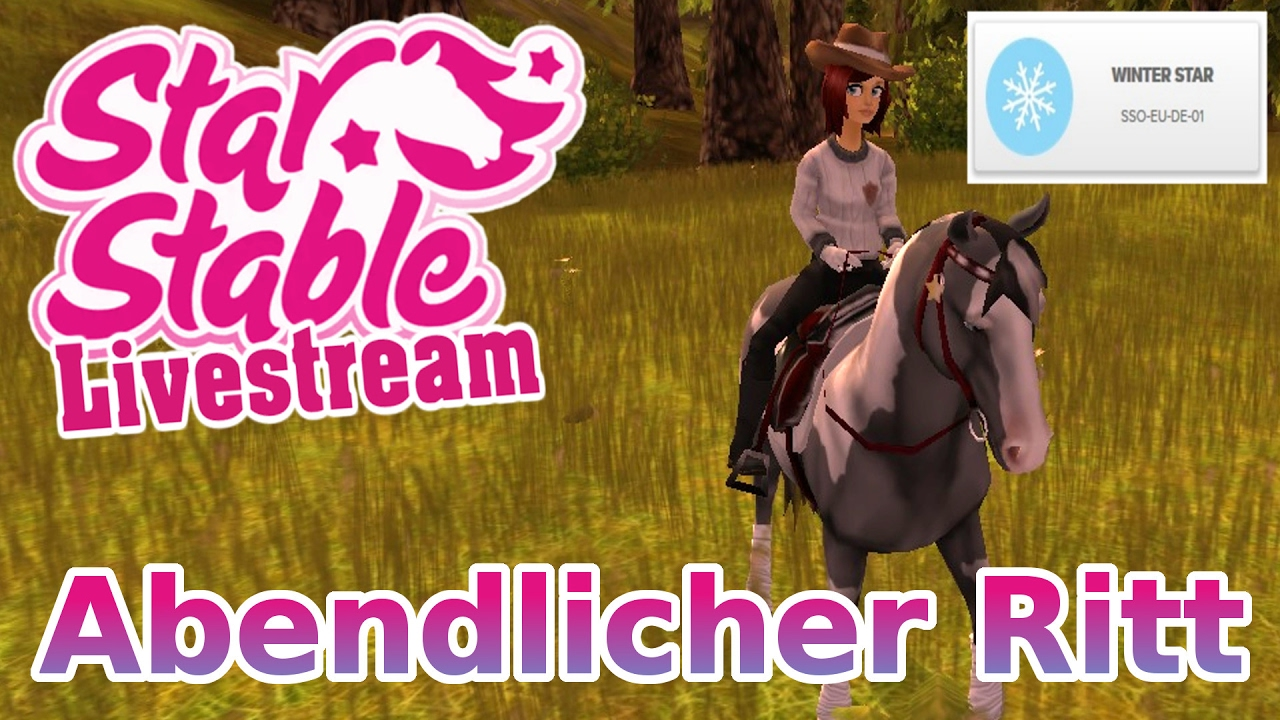 Star Stable Online Spielen