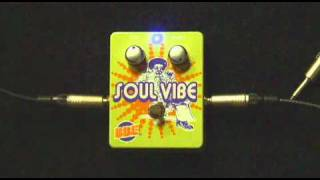 BBE Soul Vibe demo (Trower style)