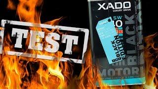 Xado LX AMC Black Edition 5W40 Który olej silnikowy jest najlepszy?