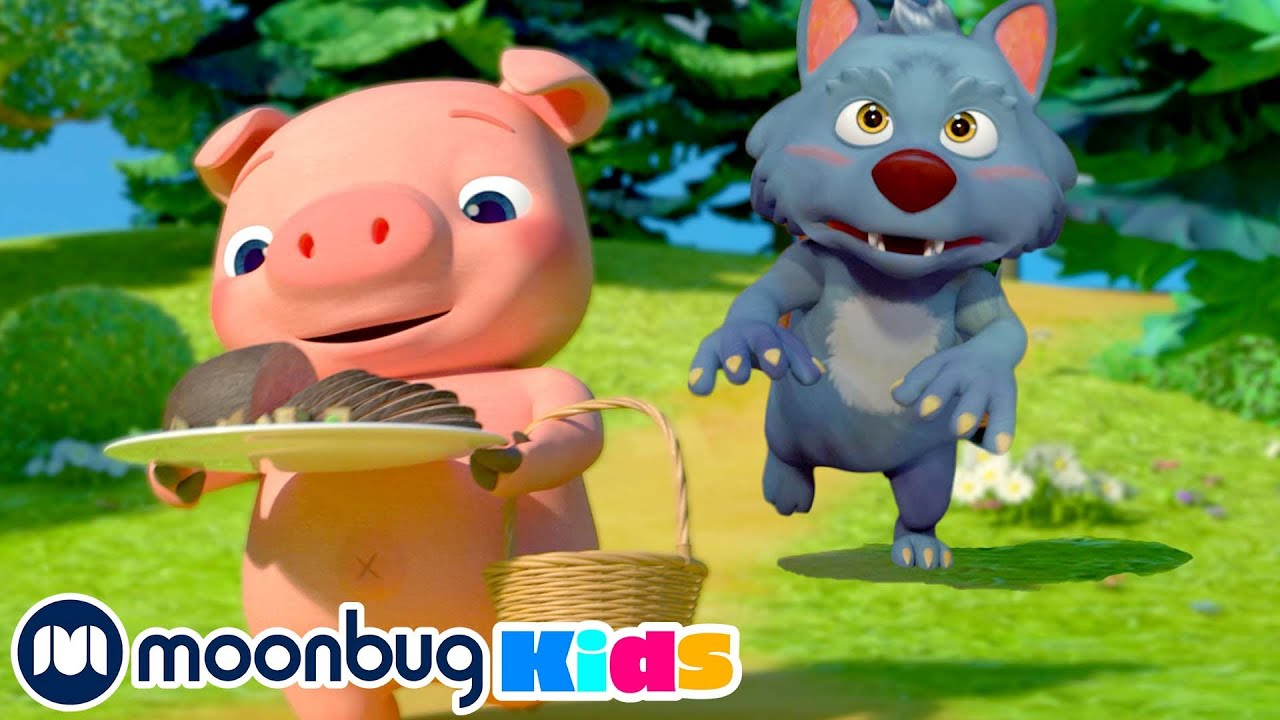 @Cocomelon - Nursery Rhymes | This Little Piggy! | ABC 123 | Fun Cartoons | Learning Rhymes