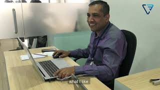 Career Stories - Anand Tari Asst. Manager Finance