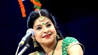 Piya Mehandi liya da moti jheel se kajari by Malini Awasthi