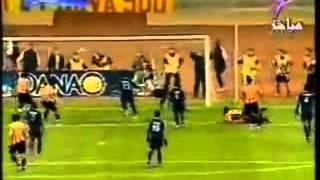 CL 2005 Espérance  de Tunis 5-1 Al Hilal Soudan 2017 Video