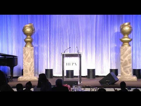 HFPA 2017 Grants Banquet
