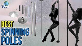 5 Best Spinning Poles 2017
