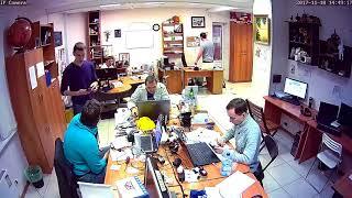 Фрагмент записи видео с камеры Link D27TW-8G
