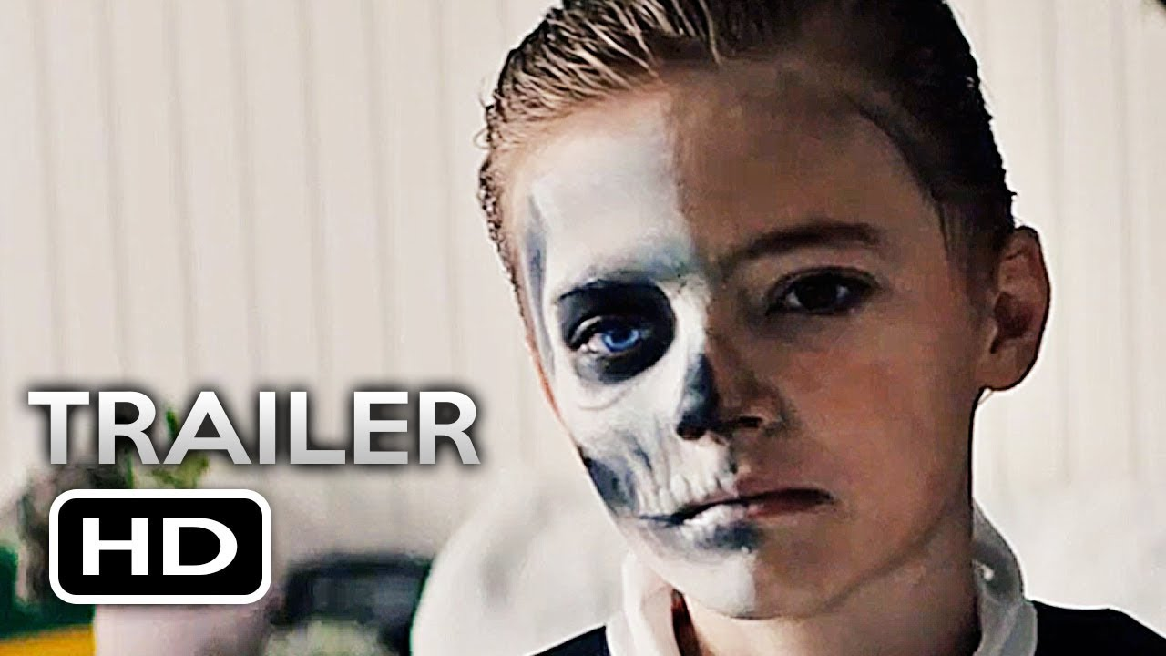 Download THE PRODIGY Official Trailer 2 (2019) Horror Movie HD