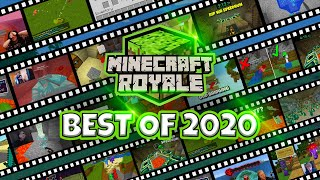 The BEST Of BEST Minecraft 2020 Edition