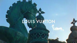 Men's Fall-Winter 2021 Campaign | LOUIS VUITTON