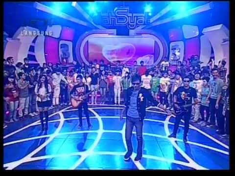 Dadali - Disaat Aku Mencintaimu,Live Performed di Dahsyat (19/06)(Courtesy RCTI)