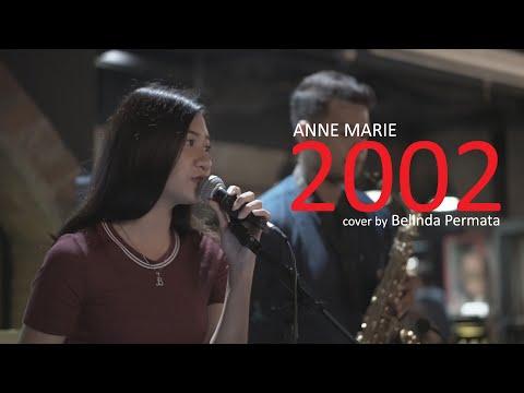 Anne Marie -  Cover By Belinda Permata
