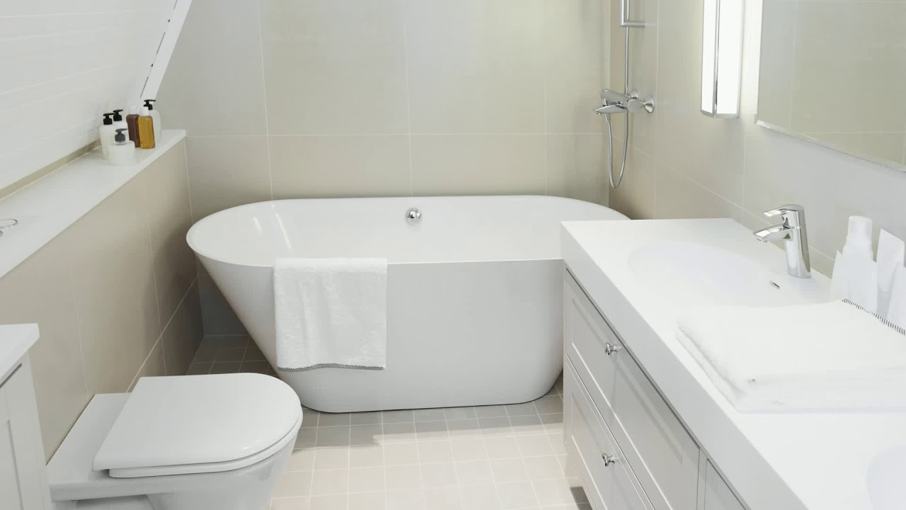 top 40 ★ small narrow bathroom ideas with tub and shower