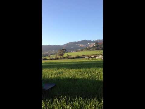 Malibu California. Bluffs Park. Malibu, CA