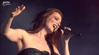 Epica Unchain Utopia Live At Hellfest 2015