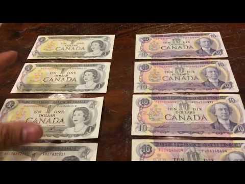 Coinpicker's Bank Teller Finds #43