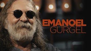 Entrevista Emanoel Gurgel - Acústico Imaginar