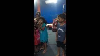 Aksha Chamudi - Derana Little Star season 9 Best singer
