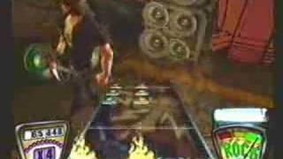 Motorhead - The Game (Guitar Hero 2)