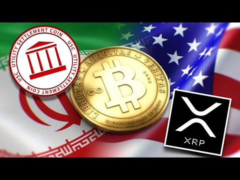 BREAKING NEWS! US IRAN Airstrikes! BITCOIN 673M SURGE! USC vs. Ripple XRP & MASSIVE BITMAIN LAYOFFS