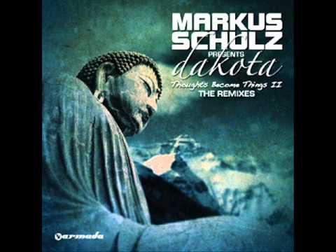 Markus Schulz pres. Dakota - Tears (Protoculture Remix)