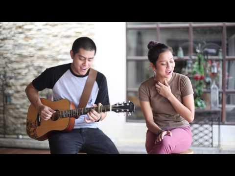 She Was Mine by AJ Rafael & Jesse Barrera (Narmi and Annatasha Cover)