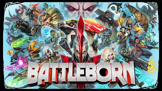 Battleborn: An Introduction and