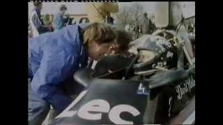 Formula 5000 1975 - David Purley At Oulton Park