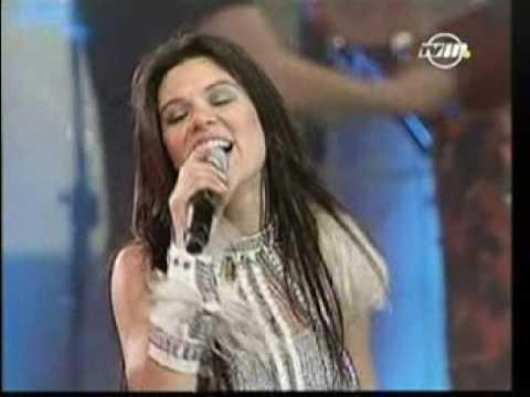 """Ruslana in Malta """" The Same Star"""""""