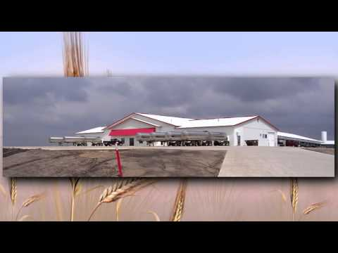 2016 Agribusiness Pioneer – Heartland Builders Company
