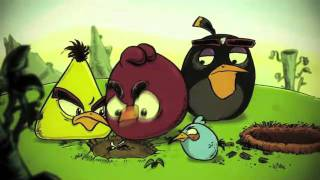 The Angry Birds Rap (download link in description)